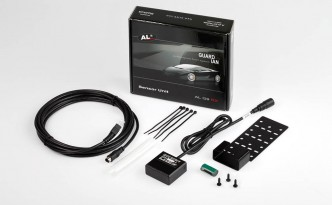 Antilaser G9 Sensor