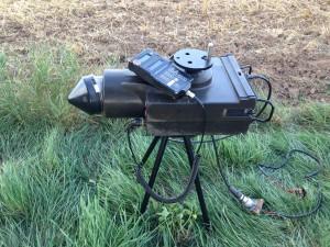 Multanova 6F Radar