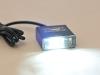 Antilaser G9 RX LEDseries laserblocker